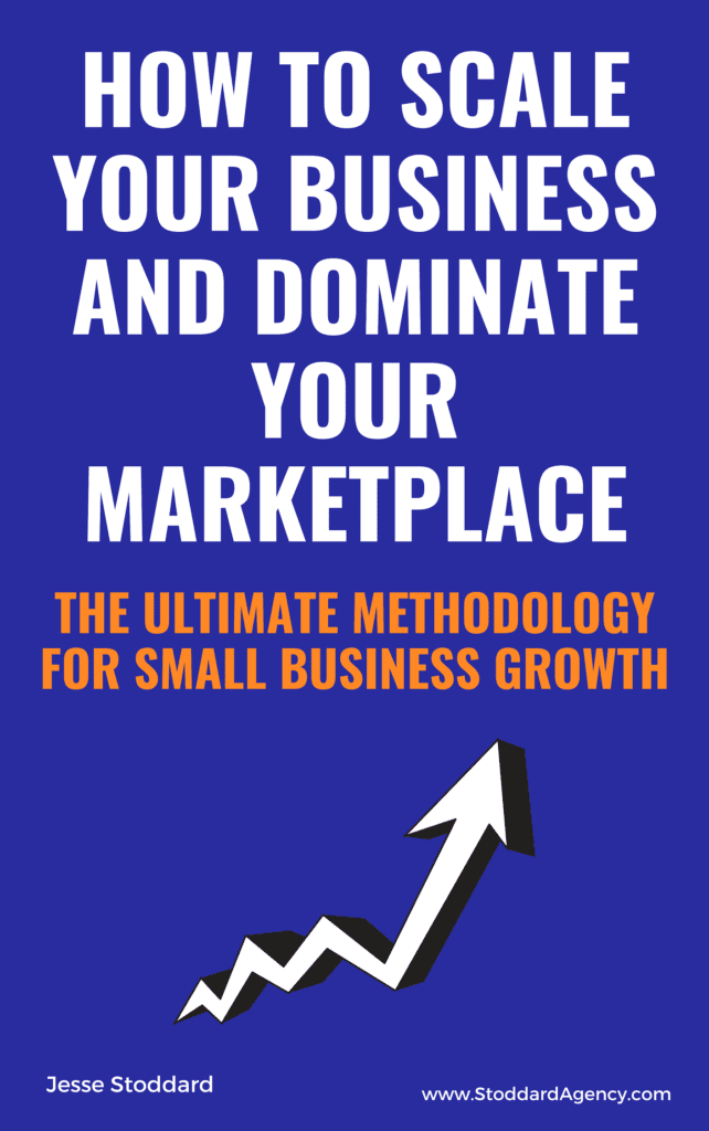 How to Scale Your business and Dominate Your Marketplace